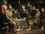1642 Louis LeNain Repas de paysans.jpg